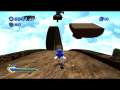 Sonic Melponterations (Sonic Generations)