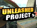 Sonic Generations - Unleashed Project