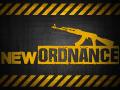 New Ordnance