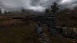 VZ61 Scorpion