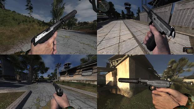 SR1MP v2 textured, in game pics