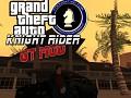 GTA Knight Rider '80 GT Mod (2012)