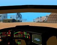 GTA Knight Rider '80 GT Mod