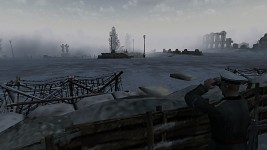 Waiting for the end | Stalingrad | (WIP)