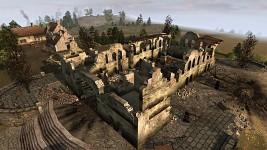 Ruins @ GSM | WIP