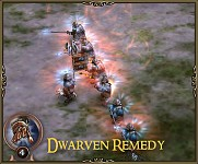 Dwarven Remedy