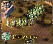 Herb Mastery