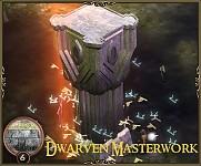 Dwarven Masterwork