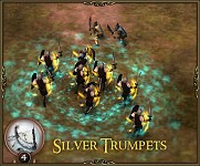 Silver Trumpets