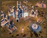 Gondor Camp