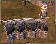 Rivendell Guardhouse