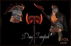 Dain Ironfoot
