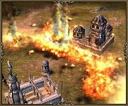 Fires of Isengard
