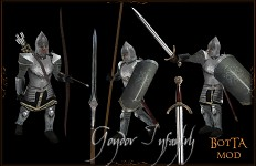 Gondor Infantry