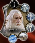 Gandalf Powers