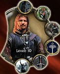 Boromir Powers