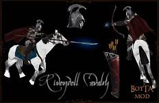 Rivendell Cavalry