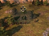 Ranger Camp
