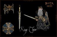 King Thrór