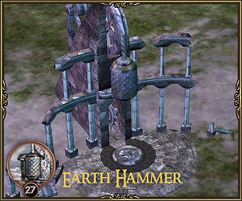 Earth Hammer