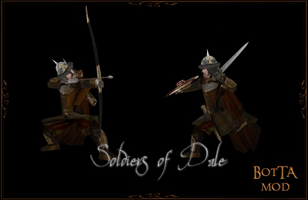 Soldiers of Dale