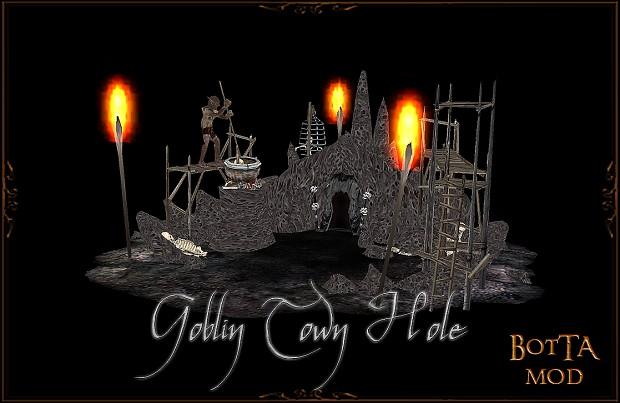 Goblin-Town Hole