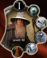 Gandalf Powers 2