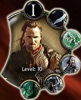 Aragorn Powers 3