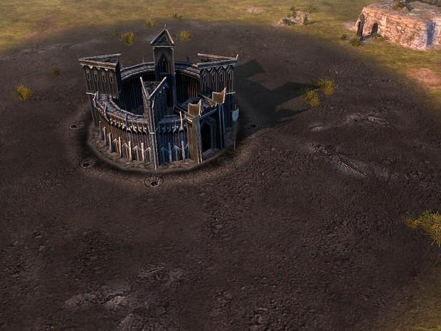 Isengard Camp Floor