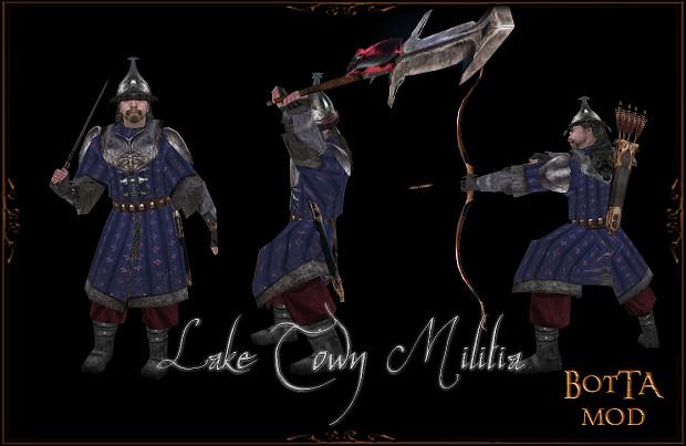 Lake Town Militia