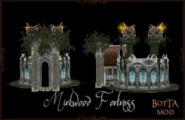 Mirkwood Fortress