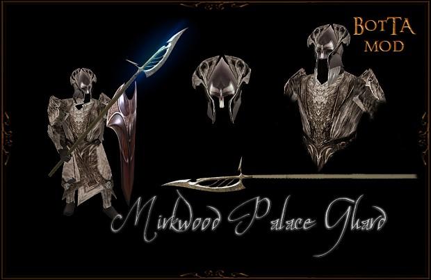 Mirkwood Palace Guard