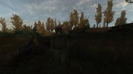 New Armor's - Stalker
