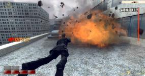 Delicious explosion!