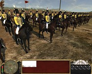 Prussian late Hussars