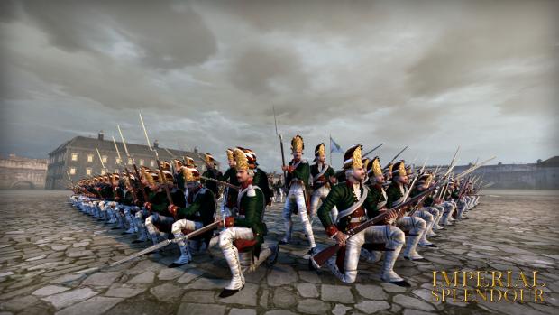 Preobrazhensky Guards
