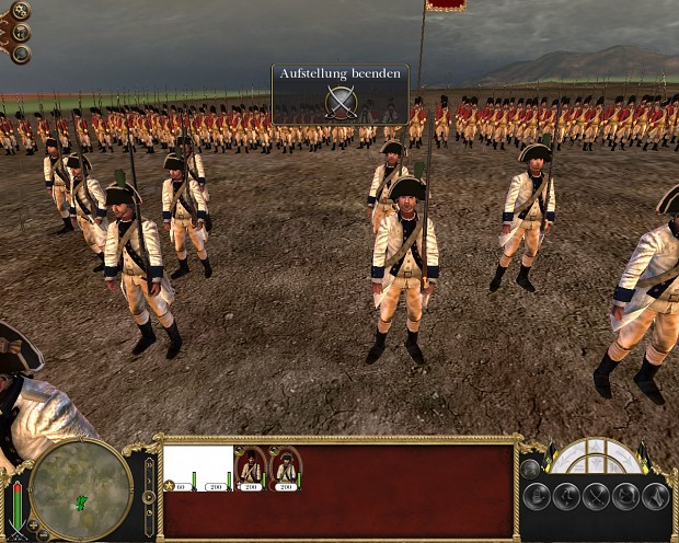 Late Saxon Army Schützen