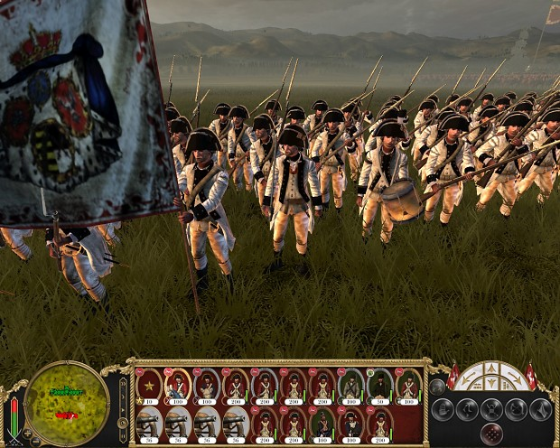 Late Saxon Army Invalids