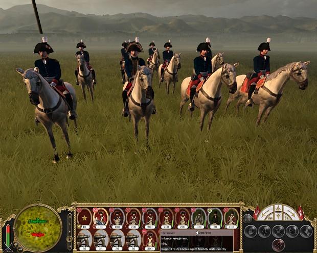 Late Saxon Army General