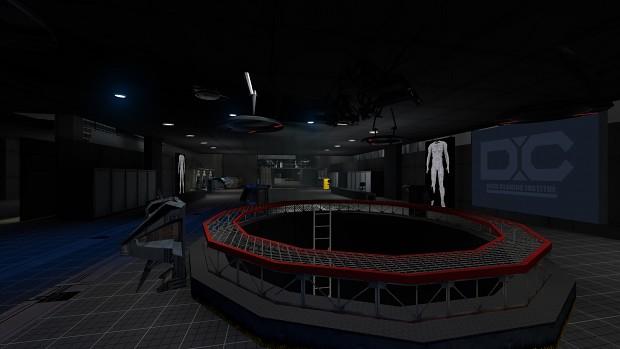 DCI's Laboratory