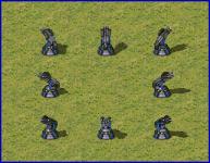 Allied Phalanx Turret