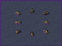 Syndicate Sea Sled