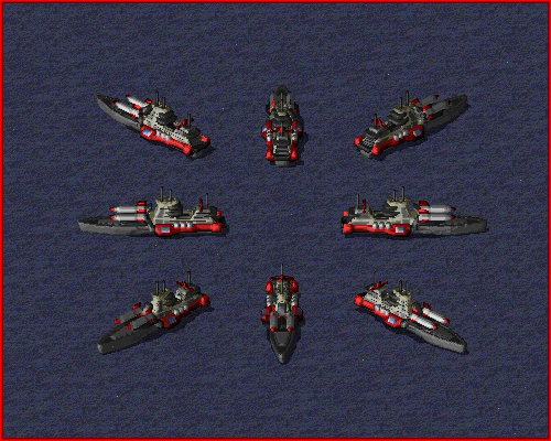 Soviet Dreadnought