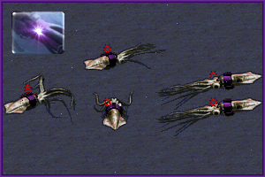 Chaos Cell Support Power - Pheromones