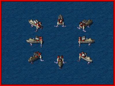 Sea Wolf Hydrofoil Tweaks