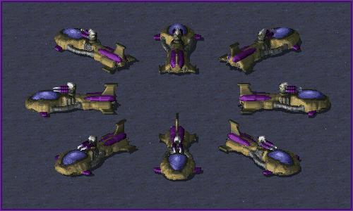Syndicate Prodigy Submarine