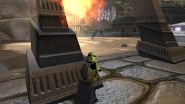 Sniper 1 - gameplay screenshot