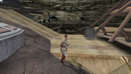 Kenobi - gameplay screenshot