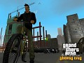 GTA SA: Liberty City (Grand Theft Auto: San Andreas)