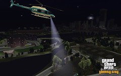 SA: Liberty City Beta 7 Pictures